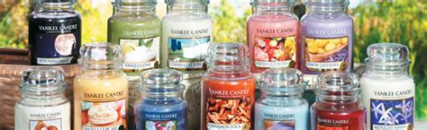 candele profumate americane fragranze candele profumate yankee candle farmateca