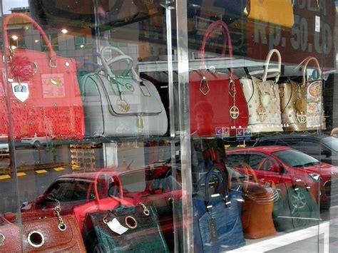 Tas 3in1 Home Industri handbags batam style guru fashion glitz
