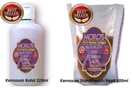 Collagen Moros shop marine collagen