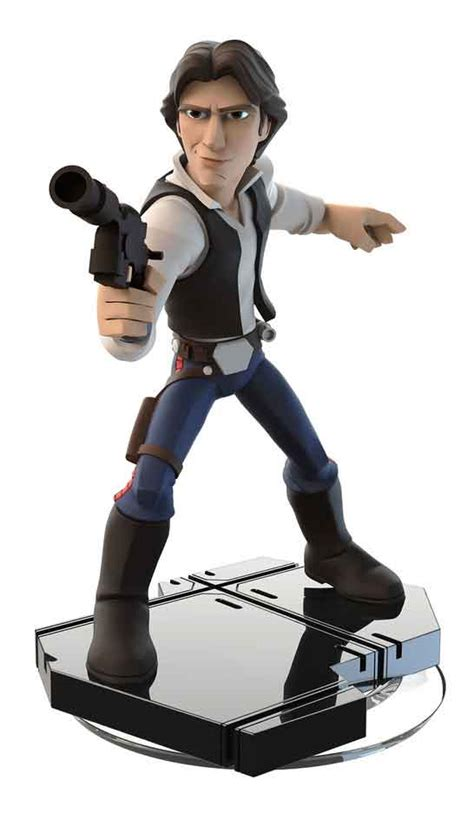 disney infinity 3 0 han original wars trilogy shines in new disney infinity 3