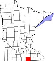 Municipalities and communities of freeborn county minnesota united