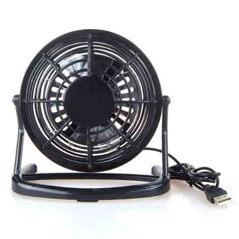 a szcxtop tm mini usb desk fan black