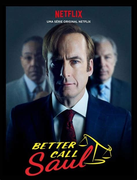 call saul season  release date cast plot