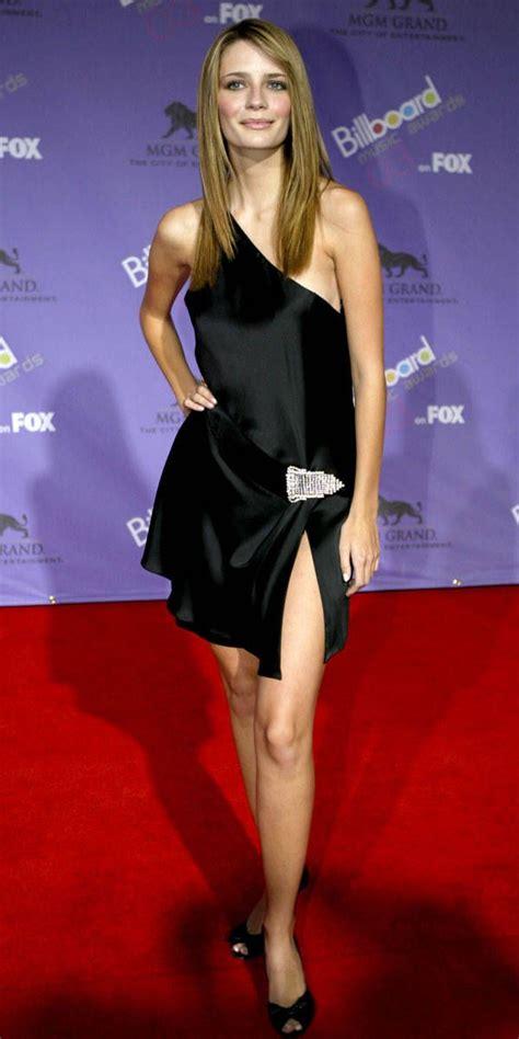 Misca Dress the evolution of the black dress mischa barton