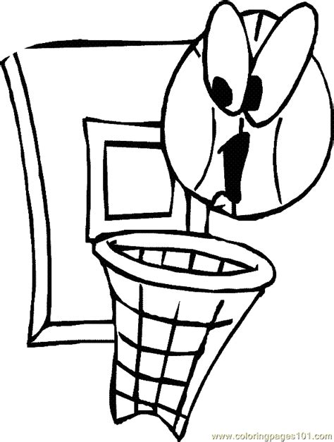 basketball coloring pages online basketball coloring page 08 coloring page free