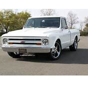 Chevy C10 Small Window Fleetside Shortbed Rare Truck C 10 Photo