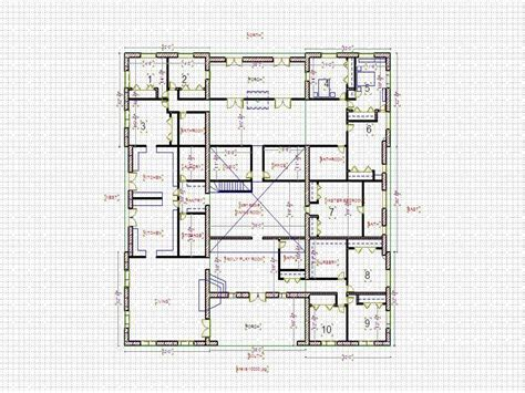 10000 Square Foot House Plans 8000 Square Foot House 8000 Sq Ft House Plans