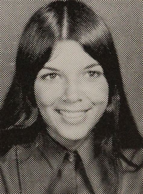 kardashians ethnic background kris jenner s high school yearbook photo takes us back to