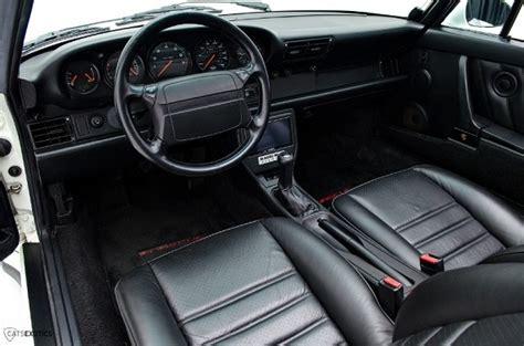 porsche rwb interior tuner tuesday 1991 porsche 911 targa rauh welt begriff