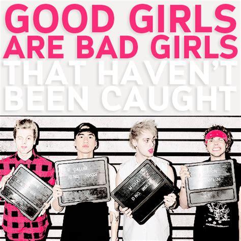 5 seconds of summer good girls 1k 5sos 5 seconds of summer good girls 5sos edit 5