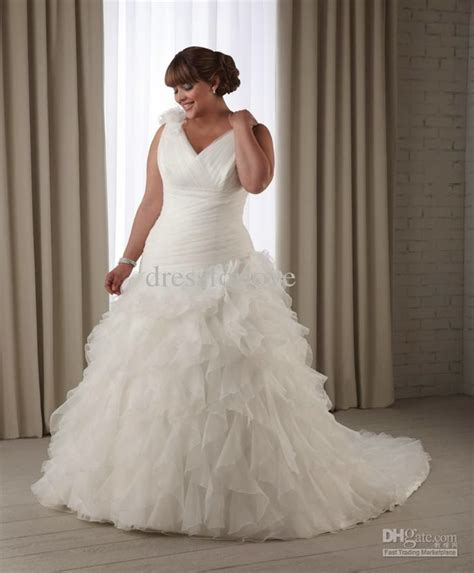 Cheap Plus Size Wedding Dresses by Moved Permanently