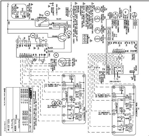 lennox pulse 21 parts diagram downloaddescargar com
