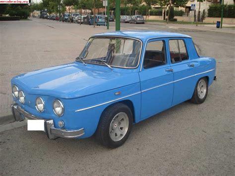 renault 8 ts venta de veh 237 culos y coches cl 225 sicos