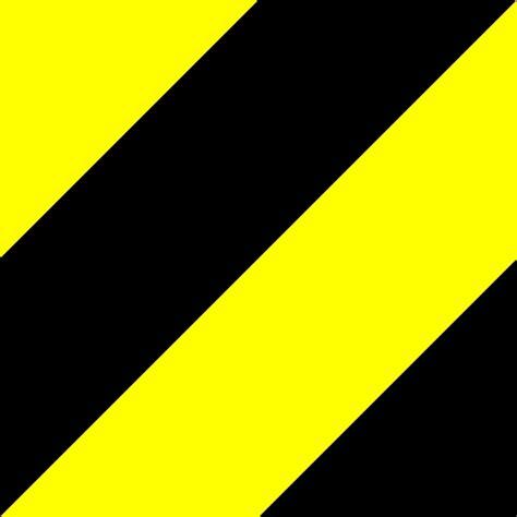 yellow warning pattern warning pattern clip art at clker com vector clip art