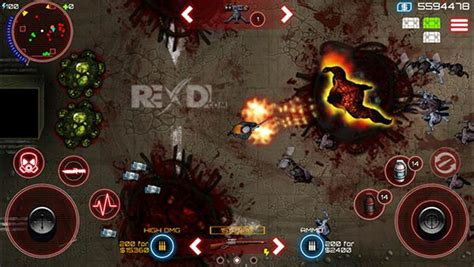 download mod game zombie assault sas zombie assault 4 1 9 0 apk mod data for android