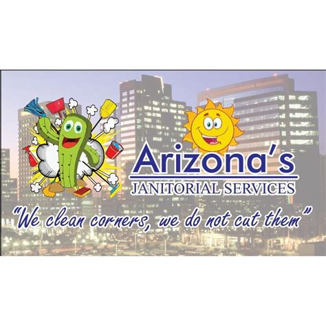 arizona local business marketing services phoenix arizonas janitorial services phoenix arizona az