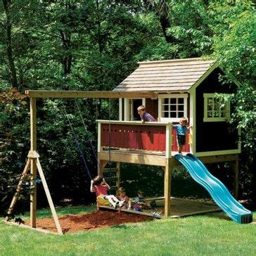 Best Backyard Play Structures by 25 Best Ideas About Play Structures On