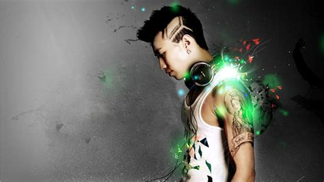 wallpaper girl and boy hd music boy dj wallpapers one hd wallpaper pictures