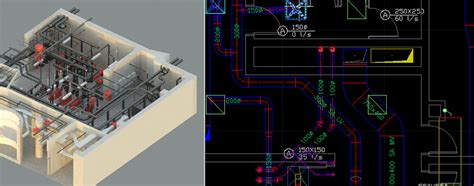 Electrical Plumbing Course by Revit Mep Courses Cad Miami Arts Digital Institute