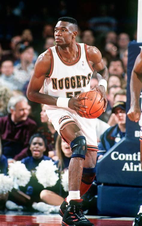 david thompson basketball shoes best 25 dikembe mutombo ideas on bryant