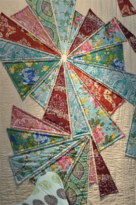 Anthropologie Hothouse Quilt by Anthropologie Quilt