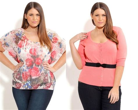 best plus size clothing for websites high five
