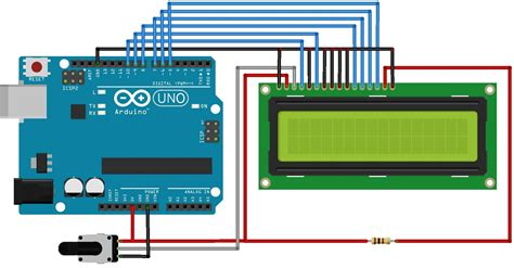 arduino code with lcd image gallery lcd arduino