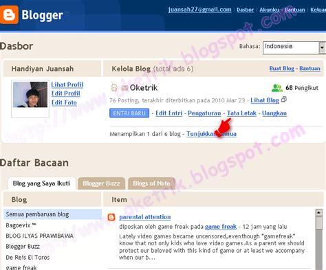 Membuat Favicon Blog | membuat favicon oketrik