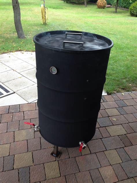 ugly drum smoker grill und bbq rezepte   smoker