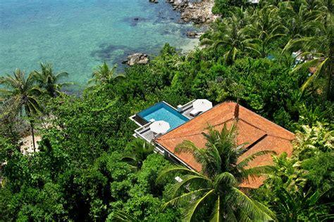 pool house junkies trisara resort phuket luxury resort thailand asia the style junkies
