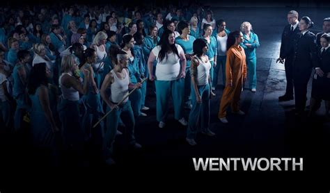when will season 6 of wentworth be on netflix what s on