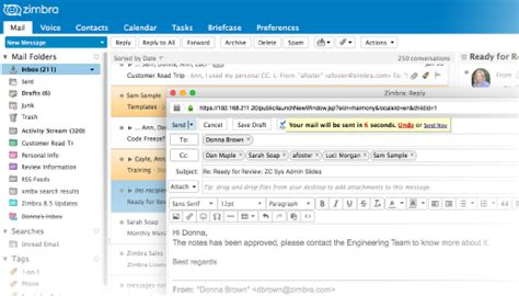 membuat group email di zimbra email server software for the enterprise zimbra