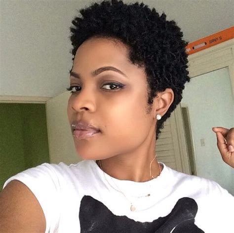 tapered twa 4c hairstyles 101 short hairstyles for black women natural hairstyles