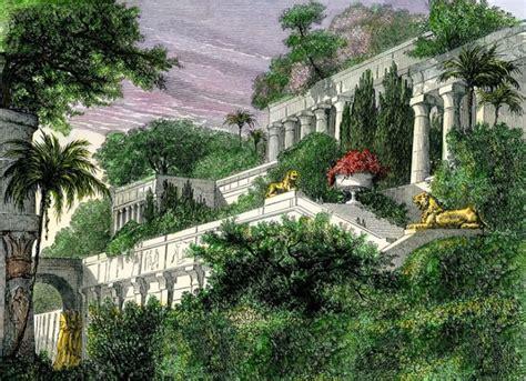 giardini di dai giardini di babilonia alle citt 224 futuro