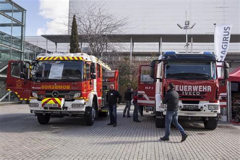 bomberos imagenes fuertes el mundo de los bomberos tendr 225 un fuerte protagonismo en