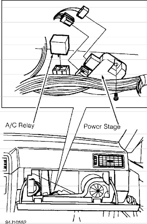 automotive repair manual 1993 volvo 850 engine control volvo 850 starter relay location volvo free engine image for user manual download