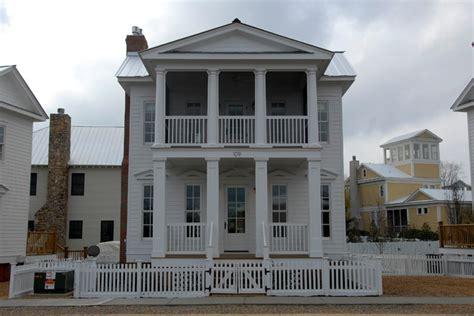 Katrina Homes by Katrina Cottage Homes Traditional Exterior Atlanta