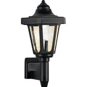 Homebase Outdoor Lights Led Outdoor Wall Lighting Homebase Co Uk