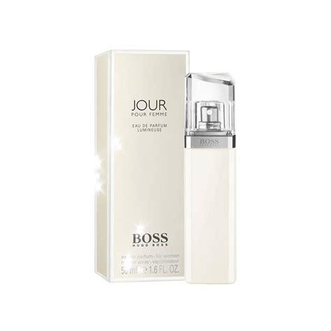 Parfum Hugo Jour jour pour femme lumineuse hugo perfume a new