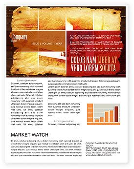 Construction Newsletter Templates In Microsoft Word Adobe Illustrator And Other Formats Construction Newsletter Template