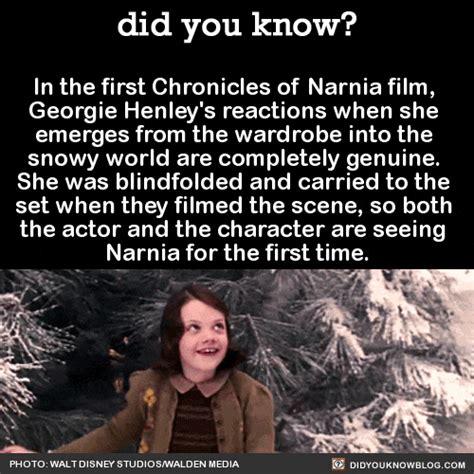 narnia film quiz chronicles of narnia on tumblr