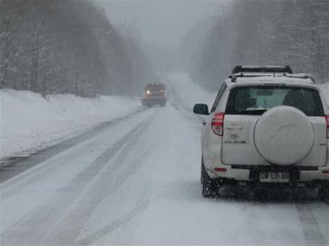 cadenas para nieve temuco el paso pino hachado est 225 cerrado por acumulaci 243 n de nieve