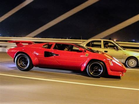 lamborghini countach replica lamborghini countach replica could foll some dpccars