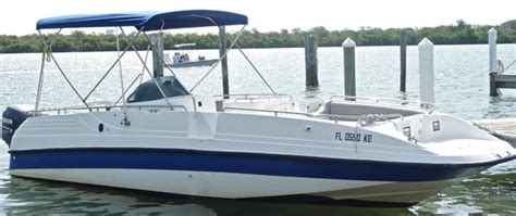 used parasail boats for sale in florida cobia deck boat picture of captiva watersports captiva