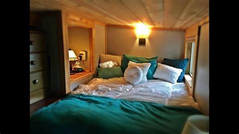 3 bedroom tiny house tiny family living raw ayurveda 3 bedroom tiny house built for family tiny living youtube