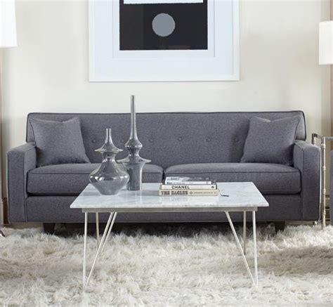 rowe dorset sectional sofa rowe dorset sofa lifestyle mid century modern sofas from