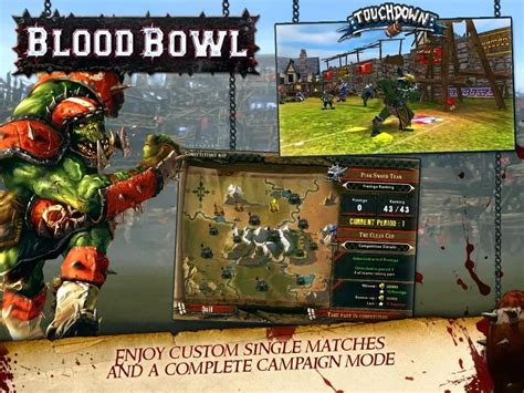 all mod apk blood bowl mod apk unlocked all char free unlimited mod apk apklover