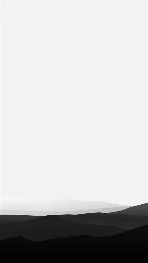 #blackandwhite #dessert #art #minimal | Iphone minimalist