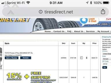mavis discount tire price match guarantee    guarantee jun    pissed consumer