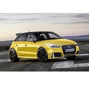 2017 Audi RS1 To Rival Mini John Cooper Works  Autocar